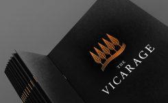 Vicarage Brochure