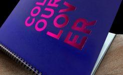 Colour Lover Sketch Books